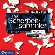 Cover-Bild zu Feth, Monika: Der Scherbensammler (Audio Download)