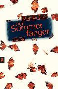 Cover-Bild zu Feth, Monika: Der Sommerfänger (eBook)