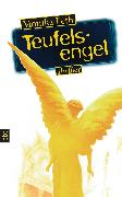 Cover-Bild zu Feth, Monika: Teufelsengel (eBook)