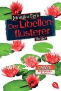 Cover-Bild zu Feth, Monika: Der Libellenflüsterer