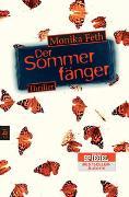 Cover-Bild zu Feth, Monika: Der Sommerfänger