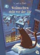 Cover-Bild zu Feth, Monika: Weihnachten steht vor der Tür