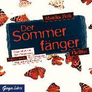 Cover-Bild zu Feth, Monika: Sommerfänger (Audio Download)