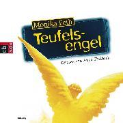 Cover-Bild zu Feth, Monika: Teufelsengel (Audio Download)