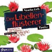 Cover-Bild zu Feth, Monika: Der Libellenflüsterer (Audio Download)