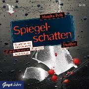 Cover-Bild zu Feth, Monika: Spiegelschatten (Audio Download)