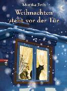 Cover-Bild zu Feth, Monika: Weihnachten steht vor der Tür (eBook)