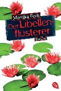 Cover-Bild zu Feth, Monika: Der Libellenflüsterer (eBook)