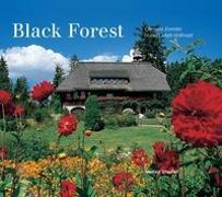 Cover-Bild zu Emmler, Clemens: Black Forest