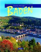 Cover-Bild zu Schulte-Kellinghaus, Martin: Journey through Baden