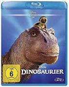Cover-Bild zu Green, Walon: Dinosaurier