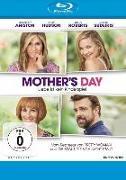 Cover-Bild zu Walker, Matthew: Mothers Day - Liebe ist kein Kinderspiel