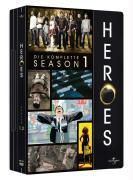 Cover-Bild zu Kring, Tim: Heroes