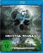 Cover-Bild zu C, Deny: Crystal Skulls