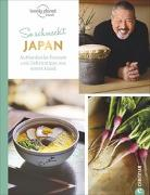 Cover-Bild zu Lonely Planet: So schmeckt Japan
