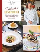 Cover-Bild zu Lonely Planet: So schmeckt Spanien