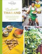 Cover-Bild zu Lonely Planet: So schmeckt Thailand