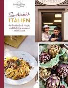 Cover-Bild zu Lonely Planet: So schmeckt Italien