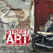 Cover-Bild zu Planet, Lonely: Lonely Planet Bildband Street Art