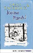 Cover-Bild zu Kinney, Jeff: Gregs Tagebuch 6 - Keine Panik! (eBook)