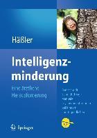 Cover-Bild zu Häßler, Frank: Intelligenzminderung