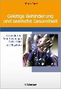 Cover-Bild zu Häßler, Frank (Hrsg.): Geistige Behinderung und seelische Gesundheit
