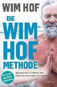 Cover-Bild zu Hof, Wim: Die Wim-Hof-Methode
