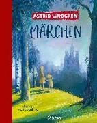 Cover-Bild zu Lindgren, Astrid: Märchen
