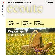 Cover-Bild zu Dumas-Grillet, Jean-Paul: Französisch lernen Audio - De Kunst des Picknicks (Audio Download)
