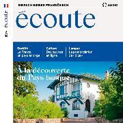 Cover-Bild zu Dumas-Grillet, Jean-Paul: Französisch lernen Audio - Auf ins Baskenland (Audio Download)