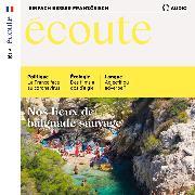 Cover-Bild zu Dumas-Grillet, Jean-Paul: Französisch lernen Audio - Die besten Badeplätze (Audio Download)