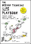 Cover-Bild zu Lewrick, Michael: The Design Thinking Life Playbook (eBook)