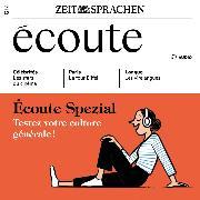 Cover-Bild zu Dumas-Grillet, Jean-Paul: Französisch lernen Audio - Testen Sie Ihre Allgemeinbildung! (Audio Download)