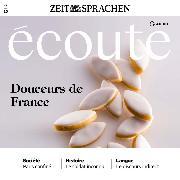 Cover-Bild zu Dumas-Grillet, Jean-Paul: Französisch lernen Audio - Französisches Gebäck (Audio Download)
