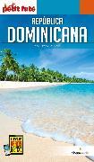 Cover-Bild zu al., (Dominique Auzias) Jean-Paul Labourdette et: República Dominicana (eBook)