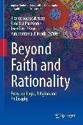 Cover-Bild zu Bilimoria, Purushottama (Hrsg.): Beyond Faith and Rationality (eBook)