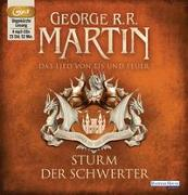Cover-Bild zu Martin, George R.R.: Das Lied von Eis und Feuer 05