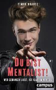 Cover-Bild zu Krause, Timon: Du bist Mentalist!