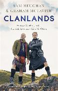 Cover-Bild zu Clanlands von Heughan, Sam