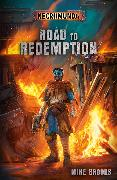 Cover-Bild zu Brooks, Mike: Road to Redemption