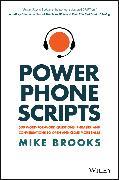 Cover-Bild zu Brooks, Mike: Power Phone Scripts (eBook)