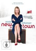Cover-Bild zu Rance, Ken: New in Town