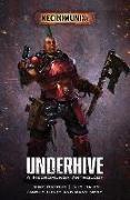 Cover-Bild zu Brooks, Mike: Underhive