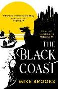Cover-Bild zu Brooks, Mike: The Black Coast: Book One of the God-King Chronicles