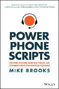 Cover-Bild zu Brooks, Mike: Power Phone Scripts