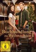 Cover-Bild zu Katie Findlay (Schausp.): Eine Buchhandlung zu Weihnachten 1