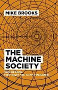 Cover-Bild zu Brooks, Mike: The Machine Society (eBook)