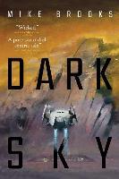 Cover-Bild zu Brooks, Mike: Dark Sky, Volume 2