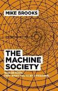 Cover-Bild zu Brooks, Mike: Machine Society