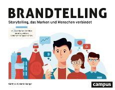 Cover-Bild zu Mattenberger, Matthias M.: Brandtelling (eBook)